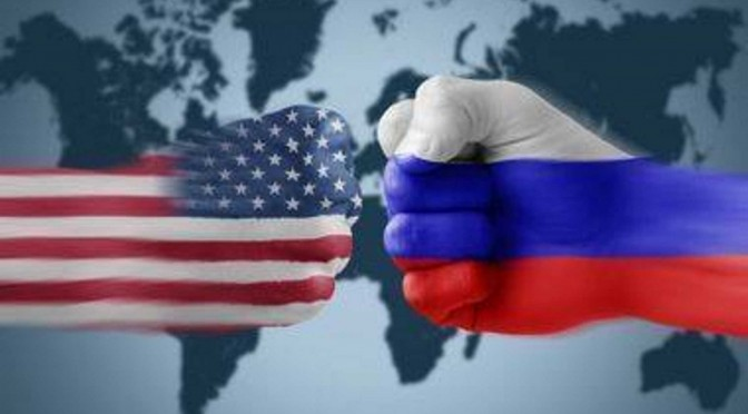 Brand USA vs Russia, does it matter?